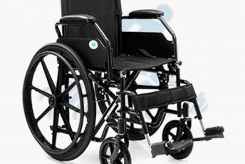 Alquiler con opción a compra de silla de ruedas estandar ligera en Las Palmas Gran Canaria con MibienStar