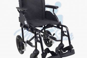 Alquiler de silla de ruedas estandar en Las Palmas con MibienStar