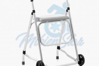 Alquiler de andador para caminar taca taca para anciano en Las Palmas de Gran Canaria con posibilidad de opción a compra con MibienStar