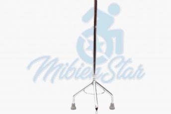 Alquiler de bastón o muleta para anciano en Las Palmas de Gran Canaria con posibilidad de opción a compra con MibienStar