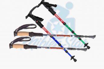 Alquiler de bastones o palos nórdicos para ayuda a caminar en Las Palmas de Gran Canaria con posibilidad de opción a compra con MibienStar