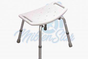 Alquiler de silla asiento butaca para ducha o baño o aseo para anciano con movilidad reducida o minusválido en Las Palmas Gran Canaria