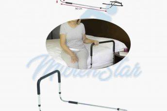 Alquiler de asideros laterales de cama y somier en Las Palmas Gran Canaria
