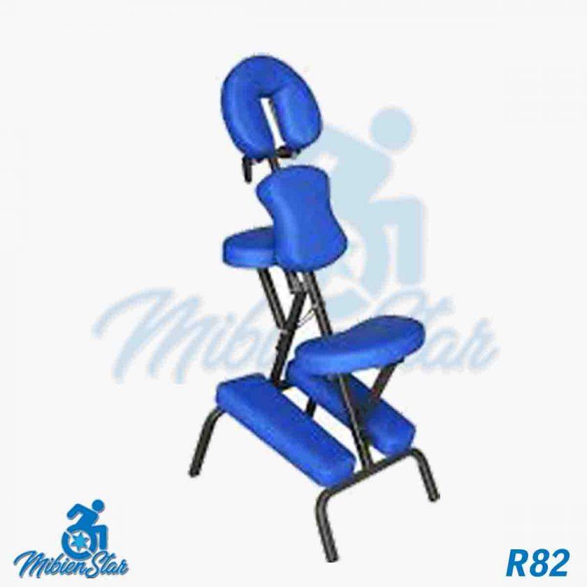 Alquiler de silla de postoperatorio de desprendimiento de retina de paciente o enfermo o anciano de hospital en Las Palmas Gran Canaria