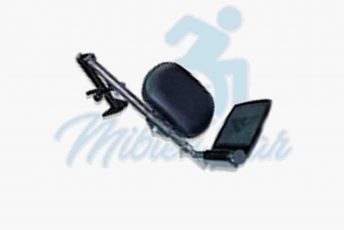 Alquiler de reposapiés para sillas de ruedas o alzador o elevador de pierna en Las Palmas Gran Canaria