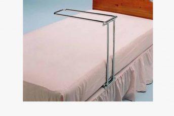 Alquiler de elevador de sábanas y mantas para evitar presión de mantas en cama para enfermos en Las Palmas Gran Canaria