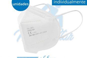 Mascarillas ffp2 homologadas en oferta en Gran Canaria. Grandes descuentos.