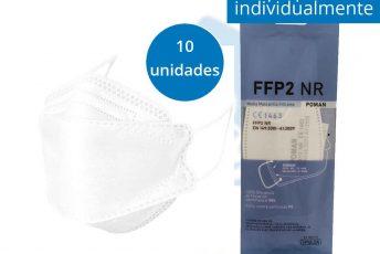 mascarillas ffp2 3d en oferta en Gran Canaria