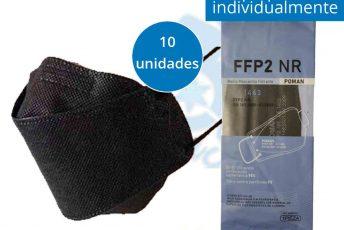 mascarillas ffp2 3d en oferta en las palmas